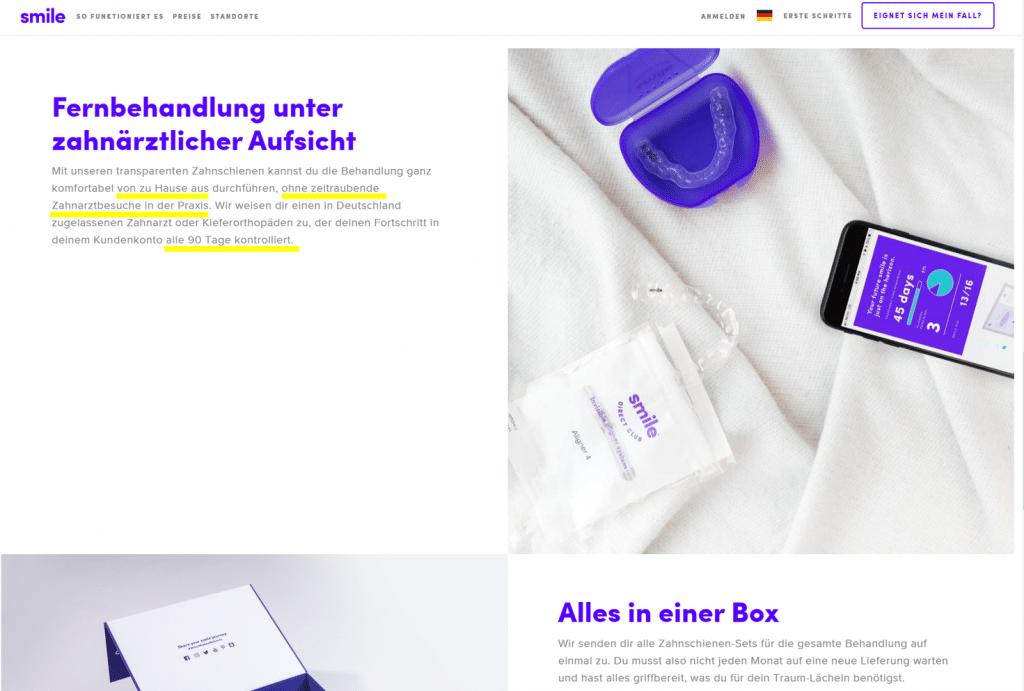 DIY-Aligner